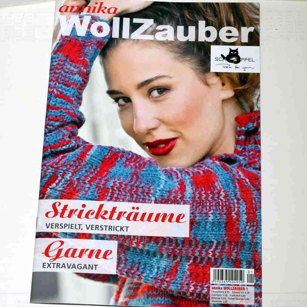 Wollzauber