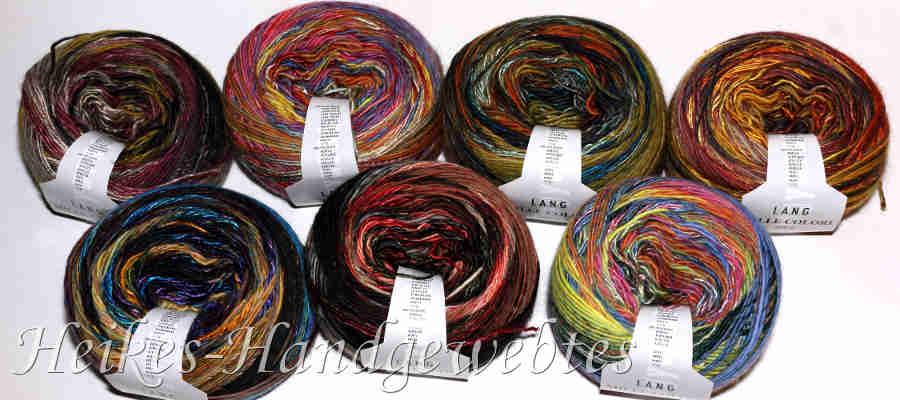 Mille Colori 200g-Bobbel