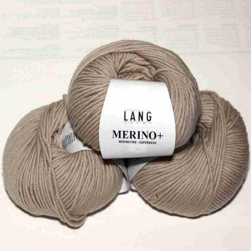 Merino+ Sand