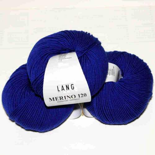 Royal Merino 120