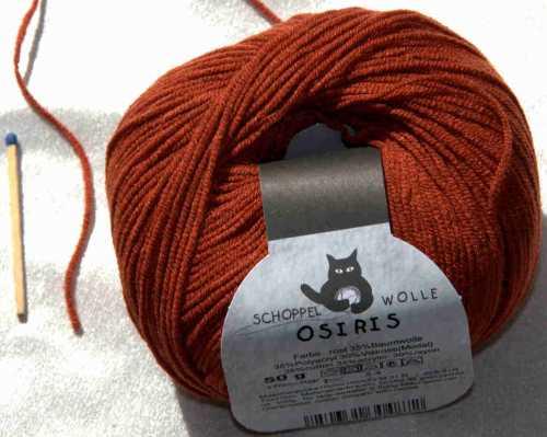Osiris Rost