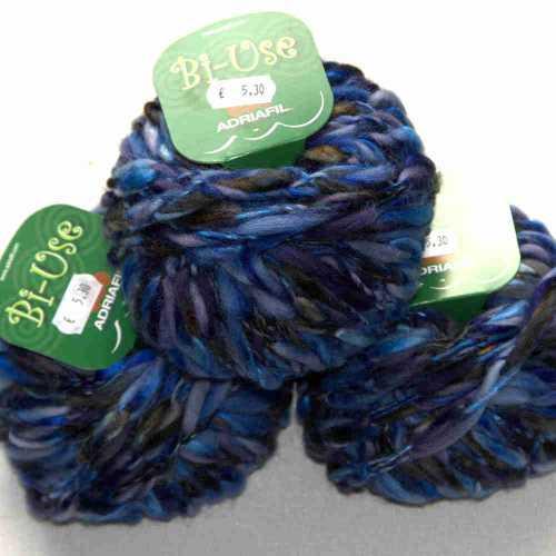Bi-Use Mitternachs-Blau