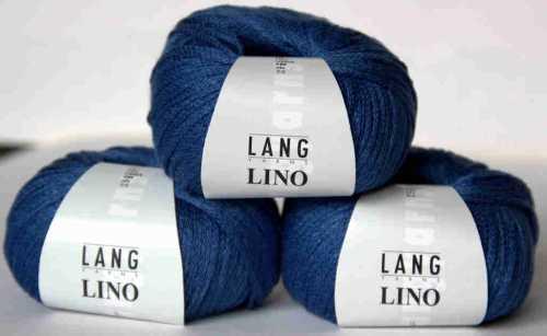 Lino Blau