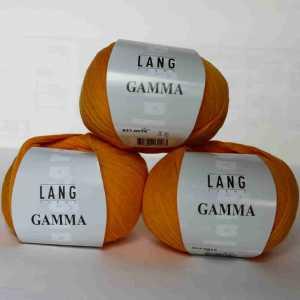 Gamma Gelb