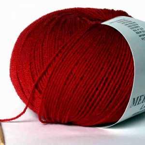 Merino 400 Lace Rot