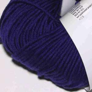 Merino+ Blau-Violett