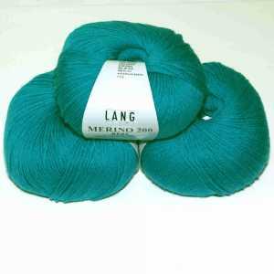 Meergrün Merino 200 Bebe