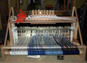 Ashford Table Loom 80cm (ES800N)