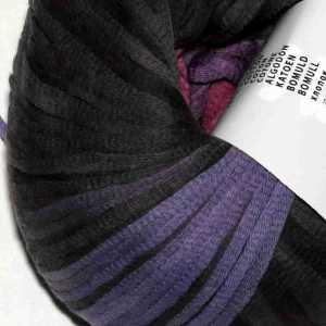 Gamma Color Altrosa-Flieder-Anthrazit