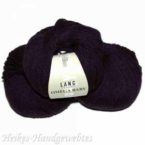 Omega Baby Violett