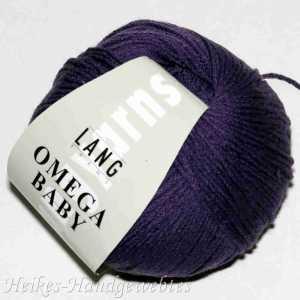 Omega Baby Lila