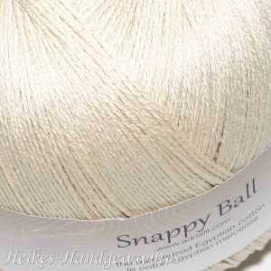 Snappy Ball Creme