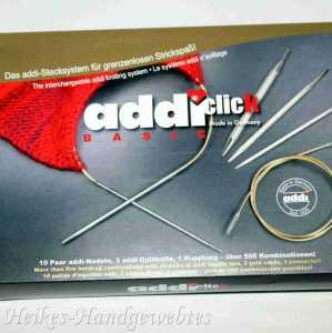 addiClick Basic