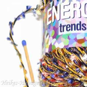 Energia Multi-Russet fancy