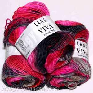 Viva Grau-Pink
