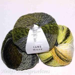 Olive-Grau-Gelb West