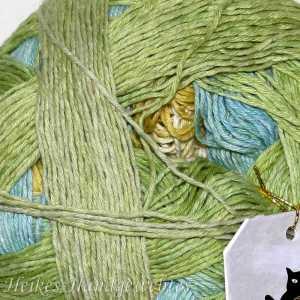 Zauberball Cotton Junges Gemüse