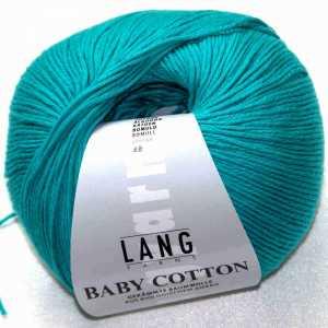 Baby Cotton Smaragd