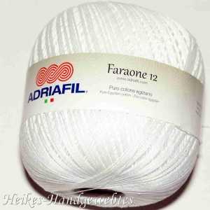 Faraone 12 Weiß