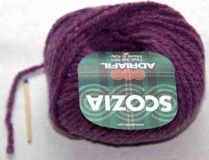 Scozia Violett