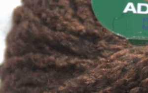Kappa2 Dunkelbraun