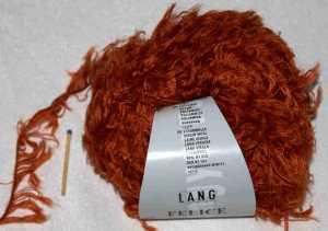 Felice Feuer-Orange