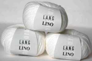 Lino weiß