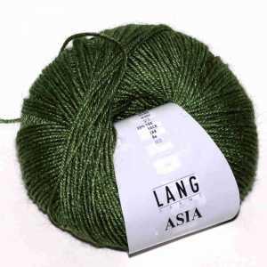 Asia Grün