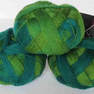 Evergreen Laceball 100