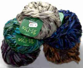 Bi-Use - Wolle von Adriafil