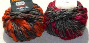 Bloom - Markenwolle von Adriafil
