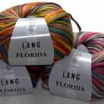 Bändchengarn Florida von Lang Yarns