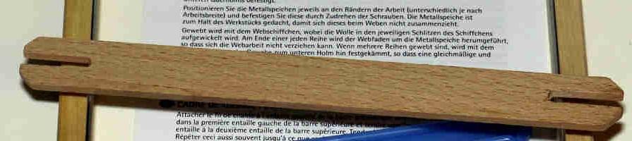 Webnadel