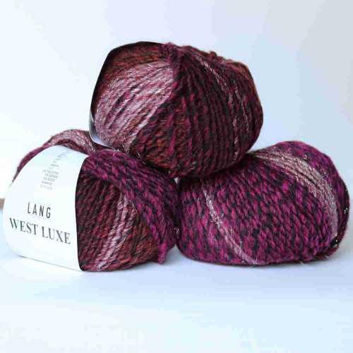 Fuchsia West Luxe