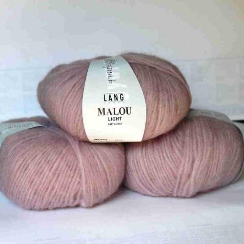 Rosé Malou Light