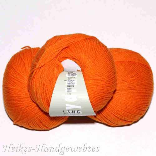 Omega Baby Orange