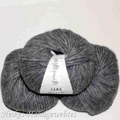 Grau Malou Luxe