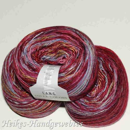 Mille Colori 200g-Bobbel Beere