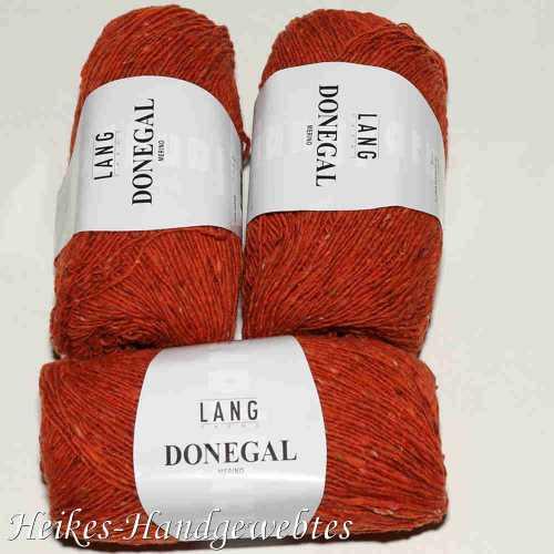 Donegal Orange