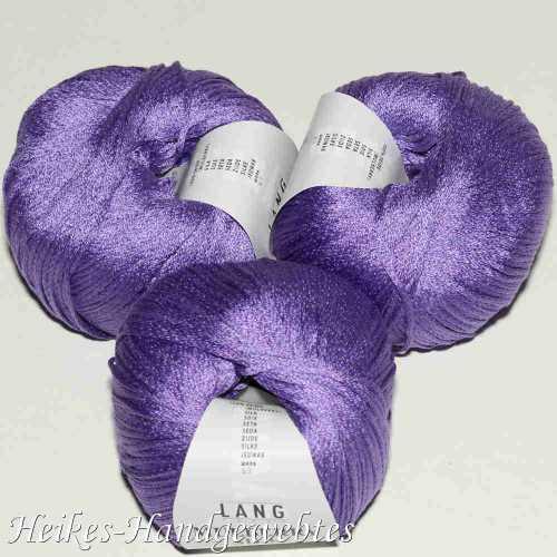 Mulberry Silk Lila