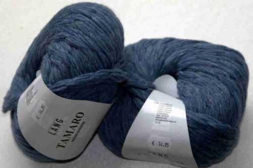 Tamaro blau