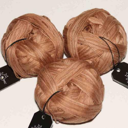 Cotton Ball Rosarium