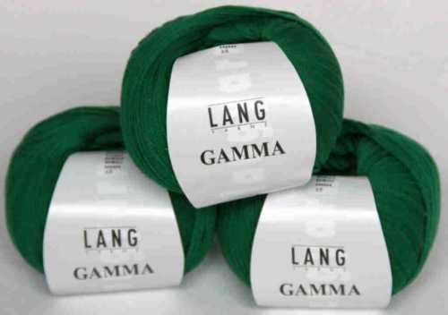 Gamma Grün
