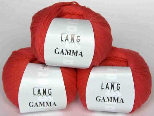 Gamma Hummer
