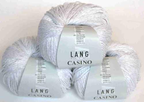 Casino Weiß
