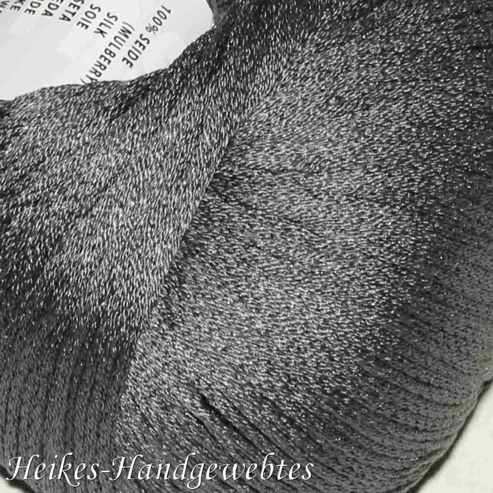 mulberry silk grau von lang yarns. Black Bedroom Furniture Sets. Home Design Ideas