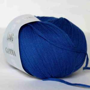 Gamma Blau