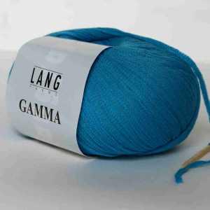 Gamma Türkis