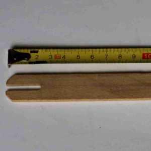 Schiffchen 28cm