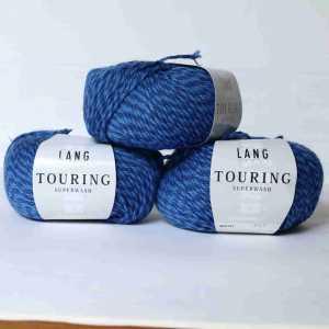 Blau-Blau Touring